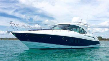 SunRaye - Cruisers Yachts 45 Cantius