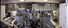 Купить яхту 76 Walkaround в Atlantic Yacht and Ship