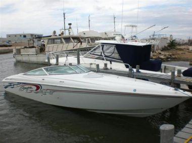 Стоимость яхты BAJA 342 - BAJA 2004