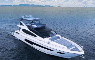 Стоимость яхты RAPALLO II - SUNSEEKER