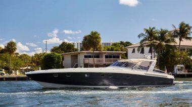 Buy a yacht - - BAIA