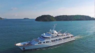 Buy a LANGKAWI LADY at Atlantic Yacht and Ship