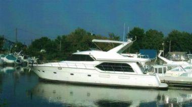 Купить яхту Camp David в Atlantic Yacht and Ship