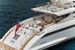 best yacht sales deals RUSH - OVERMARINE - MANGUSTA