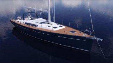 Купить Beneteau Oceanis 60 - BENETEAU 2015