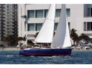 Buy a JEANNEAU 53 - JEANNEAU 53 at Atlantic Yacht and Ship