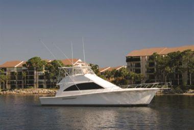 Bait Me - Ocean Yachts 2000