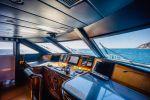 Стоимость яхты AQUABELLA
