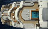 "CMB 47 SERIES - CMB Yachts 154' 3"""