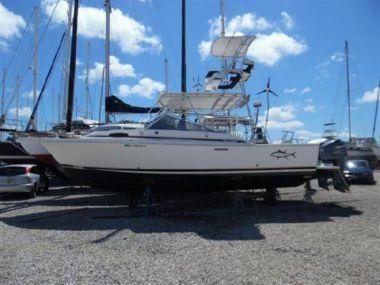 Продажа яхты 29 1993 Blackfin 29 Combi
