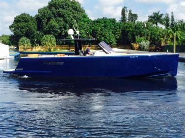 Лучшие предложения покупки яхты AJAX - FJORD YACHTS