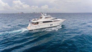 PICNIC - MONTE FINO Monte Fino 100 yacht sale