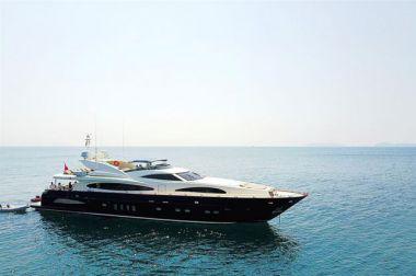Купить яхту Blosson - ASTONDOA в Atlantic Yacht and Ship