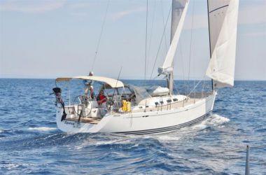 Купить яхту EQUINOX в Atlantic Yacht and Ship