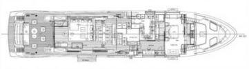 Купить яхту TOUTE SWEET - SANLORENZO 2016 в Atlantic Yacht and Ship