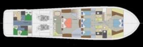 TARRAB 91 - TARRAB Tri Deck MY