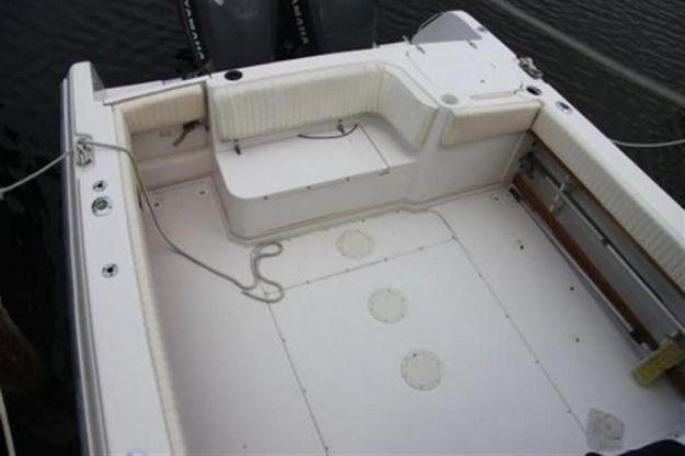 1995 Grady White 272 Sailfish Walkaround - GRADY WHITE - Buy and