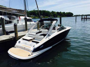 """best yacht sales deals No Name - REGAL 28' 0"""""""