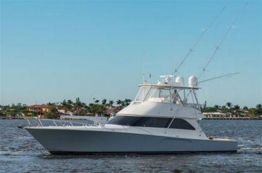 Купить яхту Persistence в Atlantic Yacht and Ship