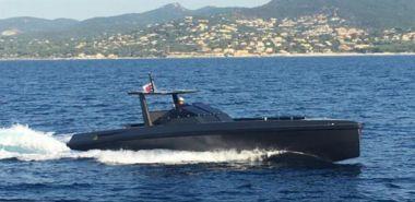 Продажа яхты WALLY H - Wally Yachts 2012