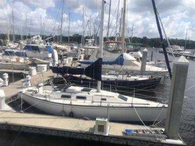 Стоимость яхты Santa Rosa - SAN JUAN