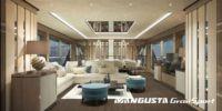 Лучшие предложения покупки яхты Mangusta GranSport 33 #2 - OVERMARINE - MANGUSTA 2020