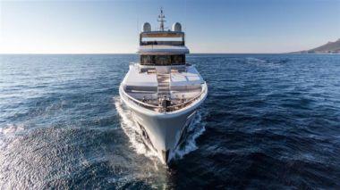 Стоимость яхты NARVALO - Cantiere delle Marche