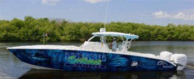 CALYPSO - PROWLER yacht sale