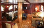 Продажа яхты Blue Dream - BLUE SEA MARITIME S.A. Motor Sailer