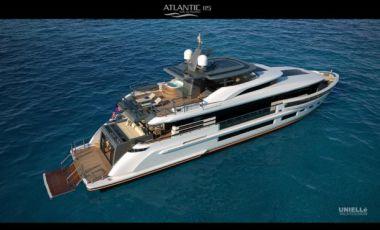 Atlantic 115 - HeySea