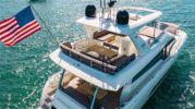 Купить яхту HUMBLE AND HUNGRY - PRESTIGE 680 FLY в Atlantic Yacht and Ship