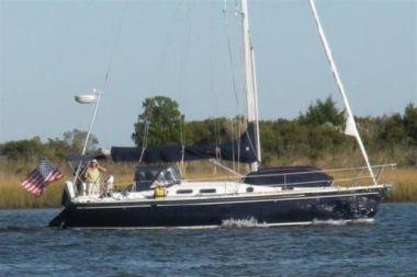 """Стоимость яхты Beneteau First 38s5 """"Biondina"""" - BENETEAU"""