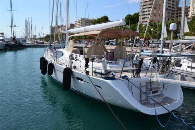 Купить iSNL - Oyster Yachts 2009