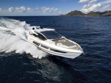 Купить яхту Predator 74314 в Atlantic Yacht and Ship