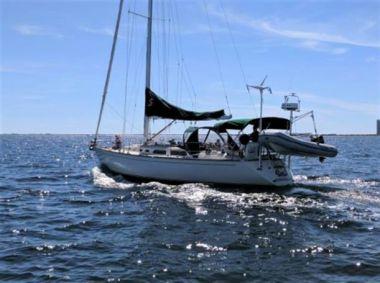 Продажа яхты Sassafras - SABRE YACHTS