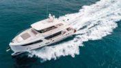 FD80 (ex-FD77) New Boat Spec - HORIZON 2020