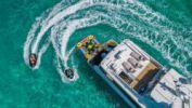 Стоимость яхты OCULUS - CHEOY LEE