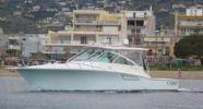Стоимость яхты TURQUOISE - CABO