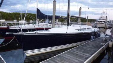 Лучшие предложения покупки яхты FRUITION - C&C YACHTS