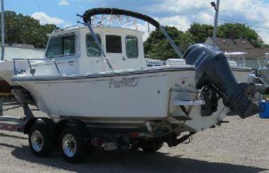 Продажа яхты Full House  - PARKER MARINE 2120 Sport Cabin