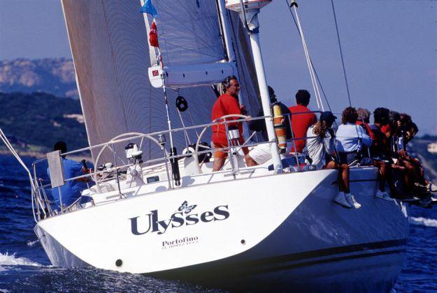 ULYSSES - NAUTOR'S SWAN - Buy and sell boats - Atlantic