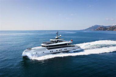 Лучшая цена на Dynamiq GTT135 hull 2 - DYNAMIQ 2022