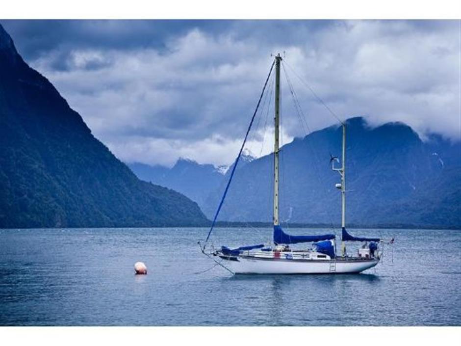 AGARTHA - FUJI - Buy and sell boats - Atlantic Yacht and Ship