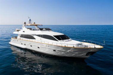 Стоимость яхты Falcon 90 - FALCON 2006