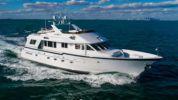 Стоимость яхты CHEROKEE - BURGER