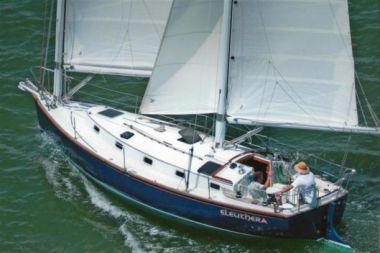 Стоимость яхты Eleuthera - FREEDOM YACHTS