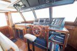 Maggie B - HATTERAS Long Range Cruiser