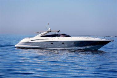 Silence - SUNSEEKER yacht sale