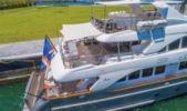 ANDIAMO - BENETTI Classic yacht sale