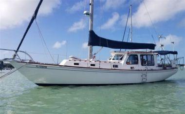 Стоимость яхты Spirit of Ole Henry II - MORGAN